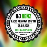 DJ NenZ - PlayZone @ Radio Prahova - Ed. 30 -(05.02.2015)