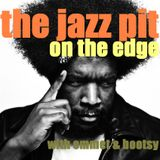 The jazz Pit Vol 4 : No 35