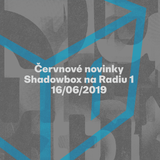 Shadowbox @ Radio 1 16/06/2019