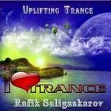 Uplifting Sound - Dancing Rain ( epic trance podcast 002.) - 07. 01. 2018.