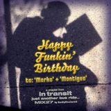 Happy Funkin' Birthday