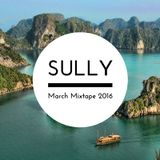 Sully Sessions - March 2016