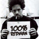 100% Redman (DJ Stikmand)