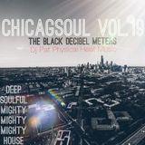 ChicagSoul Vol 19 The Black Decibel Meter