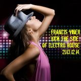 """Kick The Side Of Electro House"" Part 3 - Live @ Home 2013.12.14."