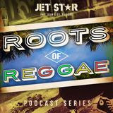 Roots Of Reggae Podcast - Episode 2 : Barrington Levy