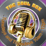 The Soul Box Breakfast Show This Thursday With Your Host DJ Bob Fisher 30 / 4/ 2020