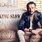 Mixed By DJ Lutique  - WALKING SLOW