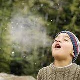 Jack Way - Cold Breath