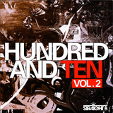 Various Artists - Hundred and Ten Vol. 2 (Album MegaMix)