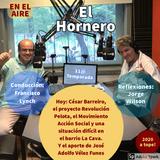 El Hornero - Programa del lunes 4 de mayo de 2020 con César Barreiro - Revolución Pelota