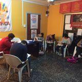 Entrevista a Rosa Querejeta y a Juan José González sobre los talleres de AEBU en Carmelo