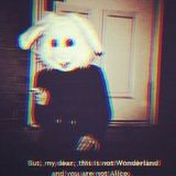 This is not Wonderland this is reality mix