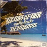 GLASS OF R&B -ON THE BEACH- MIXED BY DJ HALOON