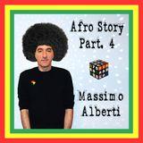 Dj Massimo Alberti - AFRO STORY part. 4