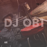 Episode 104 | DJ OB1 Guest Mix | The Switch up Pt.2