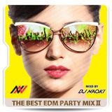THE BEST EDM PARTY MIX Ⅱ