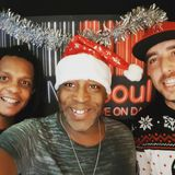 Christmas Special on mi-soul.com with Bailey & Frost