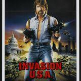 Emission #38: Invasion USA