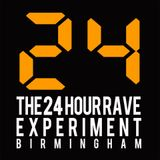 Claxton Live @ HTID - THe 24 Hour Rave - September 2014