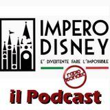 Impero Disney - 25.04.2018