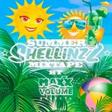 Maxx Volume selecta - Summer Shellinzz Mixtape | 2017 Dancehall x Basshall x Afrobeats + more