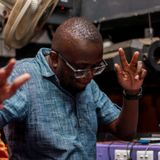 Vj Slim - Disrupting Africa Vol 7