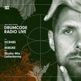 DCR485 – Drumcode Radio Live – Rebūke studio mix live from Letterkenny