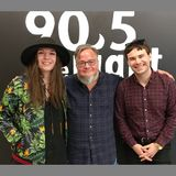 Wbjb-Renee_Maskin_&_Matty_Carlock_14May2018