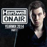 Hardwell On Air 2014 Part 2