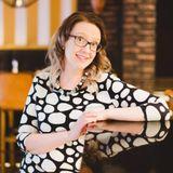 Kreetta Ahonen kertoo Vinkee-yrityksestään - An interview with a business owner