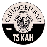 TSKAH meets CRUDOBILBAO&FRIENDS - 2017