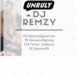 2017 BASHMENT MIX  - UNRULY VIBES (CHECK OUT MY SOUNDCLOUD FOR MORE MIXES: DJ REMZY)