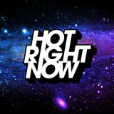 Hot Right Now - April 2019 - with James Bowers & Stonebridge