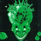 DJ Randall - Raveworld, Fascination - Tasco Warehouse - 26.9.1992
