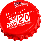 US TOP 20 Show hosted by Al Walser - FEB 24th 2017
