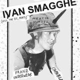 Ivan Smagghe Final Cut @ Sameheads 11/10/13