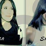 Miss Shiva & Deanna Avra  Deeper Underground!