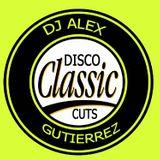 DISCO FRESH DJ Alex Gutierrez