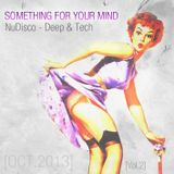 Noy-C Andee - Something For Your Mind 2 (Oct2013)