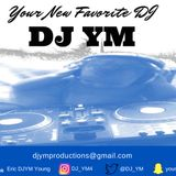 DJ YM Presents Pillow Talk Vol. 1