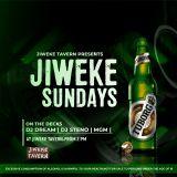 MGM Presents Jiweke Sunday's Sept 16th 2018 Afrohouse Mix