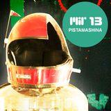 MIR 13 by Pistamashina