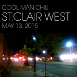 St. Clair West (May 13, 2015)