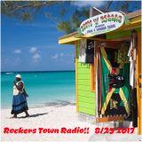 Rockerstownradio ,Aug.23,2017
