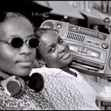 Boombox 9 Automatic Soul & Daytime Disco