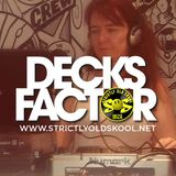 Decks Factor Ibiza 34. DJ MJ