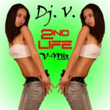 Dj. V. - V-Mix 2014 (2nd Life)