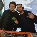 Wahnsinnsradio im Löscher: Knackeboul bei Speedee