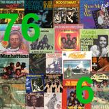 Top 40+ Years Ago: June 1976